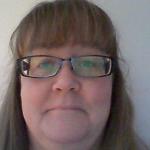 Profile photo of Marika Johansson